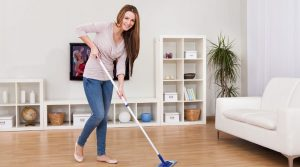 5 Reasons why a 'Spring' clean for your home is good for You!